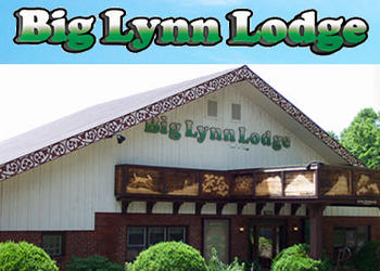 Big Lynn Lodge