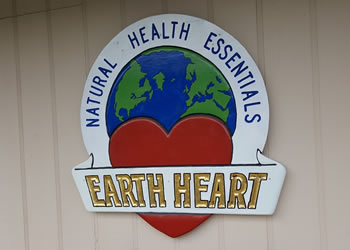 Earth Heart Inc.