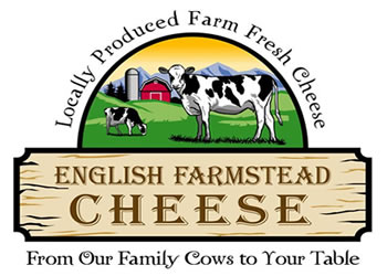 English Farmstead Cheese