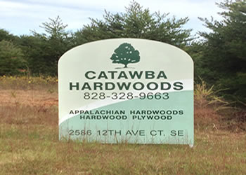 Catawba Hardwoods