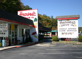 Harvest Drive-In Inc.