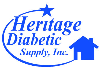 Heritage Diabetic Supply