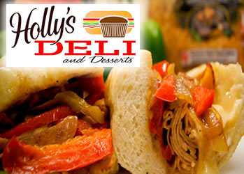 Hollys Deli and Desserts Inc.