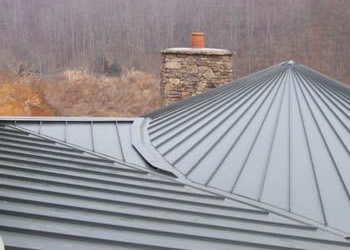 Johnson Roofing Concepts Inc.
