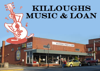 Killoughs Music and Loan
