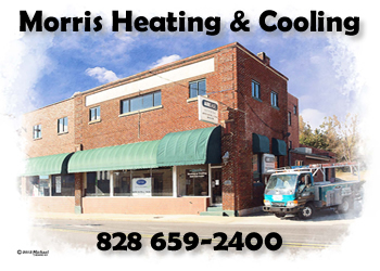Morris-Herron Heating and Cooling