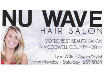 Nu Wave Hair Salon