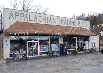 Appalachian Trading Post