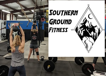 Southern Ground Fitness