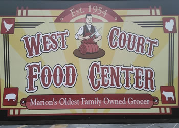 West Court Food Center